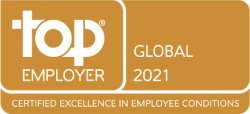 CP Top Employer Saint-Gobain 2021