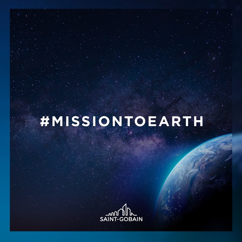 Mission To the Earth 1