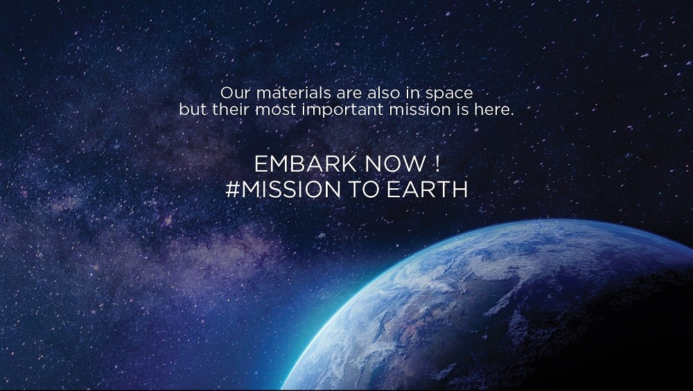 Mission To the Earth 2